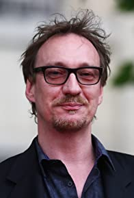 Primary photo for David Thewlis