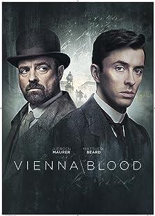 Vienna Blood (TV Series 2019)