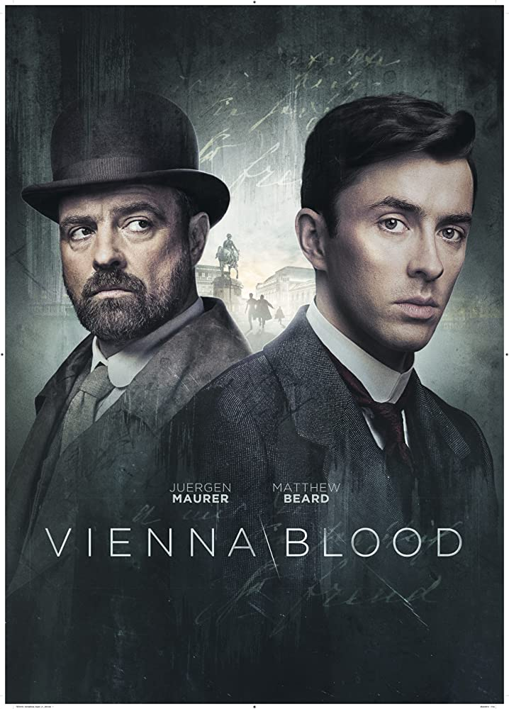 Венская кровь