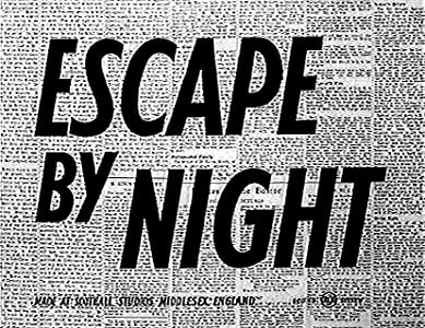 itunes movie trailer download Escape by Night UK [480x640]