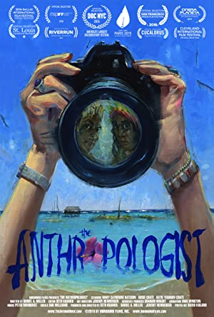 The Anthropologist poster