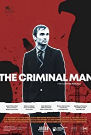The Criminal Man Poster