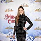 Ashley Newbrough in Once Upon a Christmas Miracle (2018)