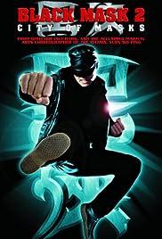 Black Mask 2: City of Masks Poster