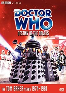 Watch online movie database Destiny of the Daleks: Episode Four [BDRip]