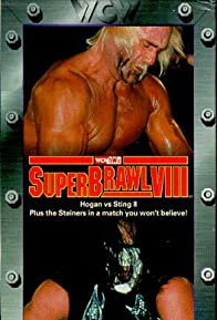 Primary photo for WCW/NWO SuperBrawl VIII
