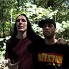 Halfbreed Billy Gram and Adam Ahlbrandt in The Cemetery (2013)