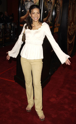 Constance Marie at an event for Showtime (2002)