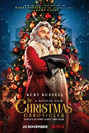 The Christmas Chronicles (2018) Subtitle Indonesia WEB-DL 480p & 720p