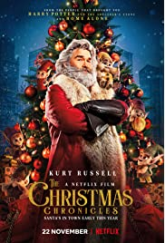##SITE## DOWNLOAD The Christmas Chronicles (2018) ONLINE PUTLOCKER FREE