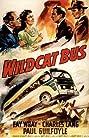 Wildcat Bus (1940) Poster