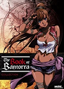 The Book of Bantorra full movie free download