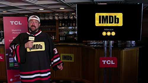 Kevin Smith Checks Out Comic-Con's Hottest Trailers