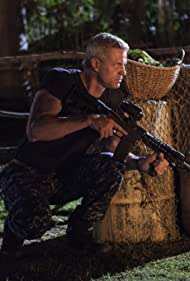 Eric Dane in The Last Ship (2014)