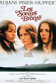 Isabelle Adjani, Isabelle Huppert, and Marie-France Pisier in Les soeurs Brontë (1979)