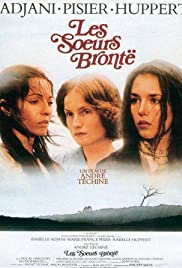The Brontë Sisters Poster