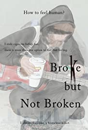 Broke but Not Broken