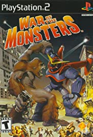 War Of The Monsters Video Game 2003 Imdb