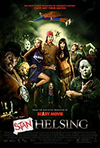 Search movies torrent download Stan Helsing Canada [640x960]