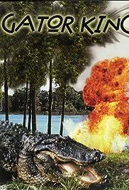 Gator King Poster