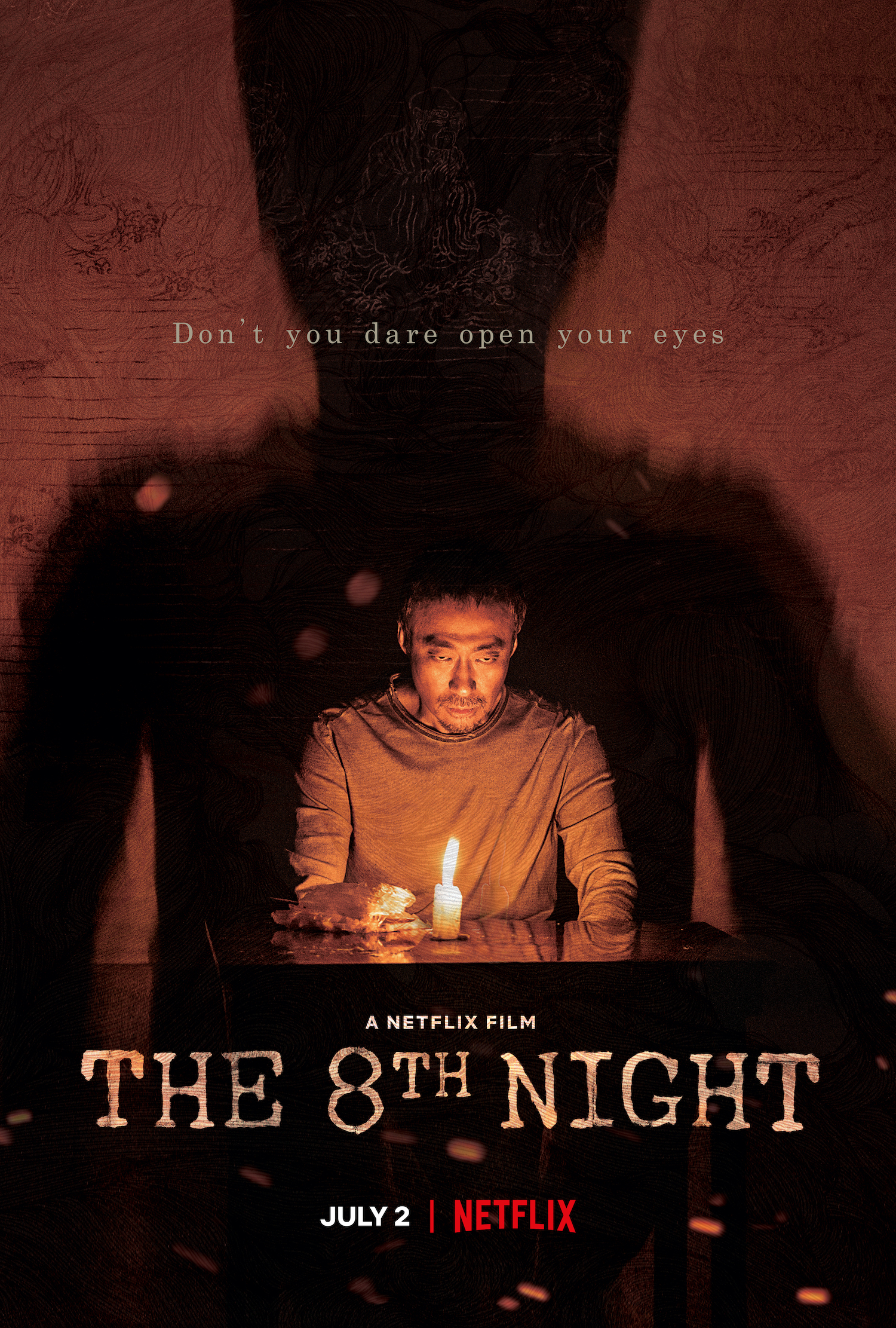 Free Download The 8th Night Full Movie