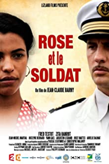 Rose and the Soldier (2015 TV Movie)