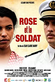 Rose and the Soldier Poster