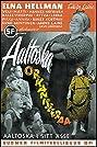 Aaltoska orkaniseeraa (1949) Poster