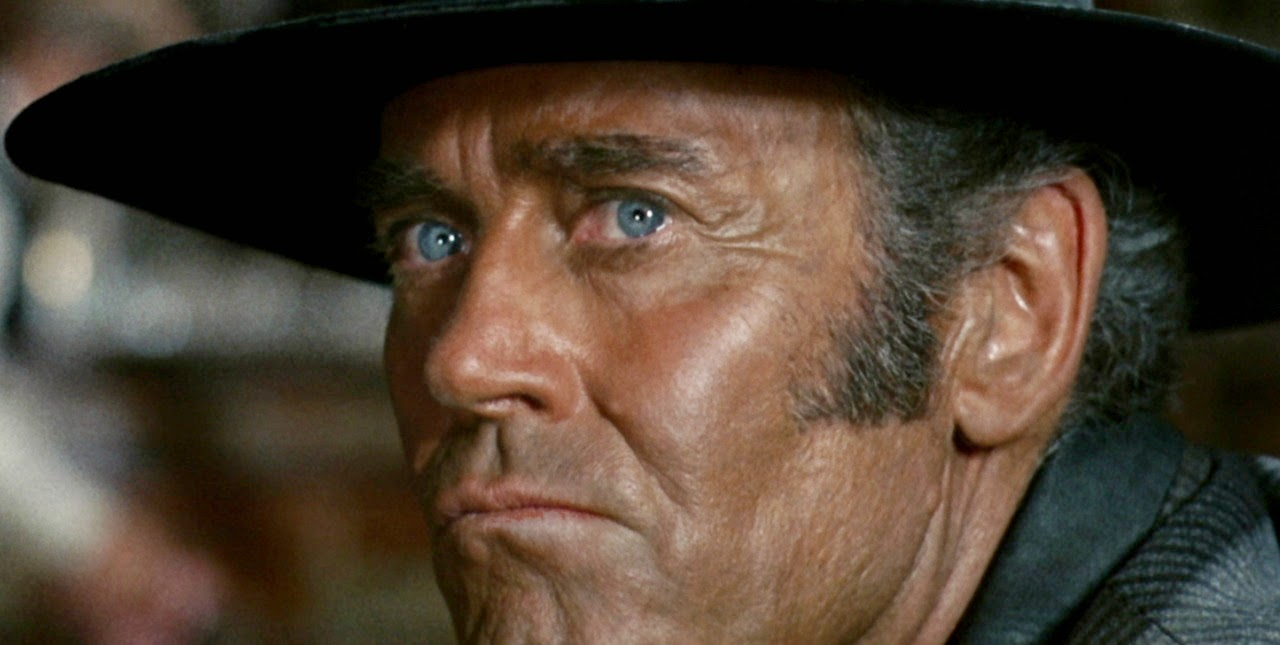 Image result for Henry Fonda – Once Upon A Time In The West