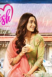 Baarish (2019) Season 1 Complete