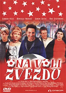 She Likes Red Star (2001)