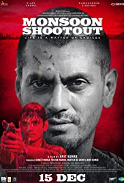 Monsoon Shootout (2017)Full Movie Watch Online thumbnail