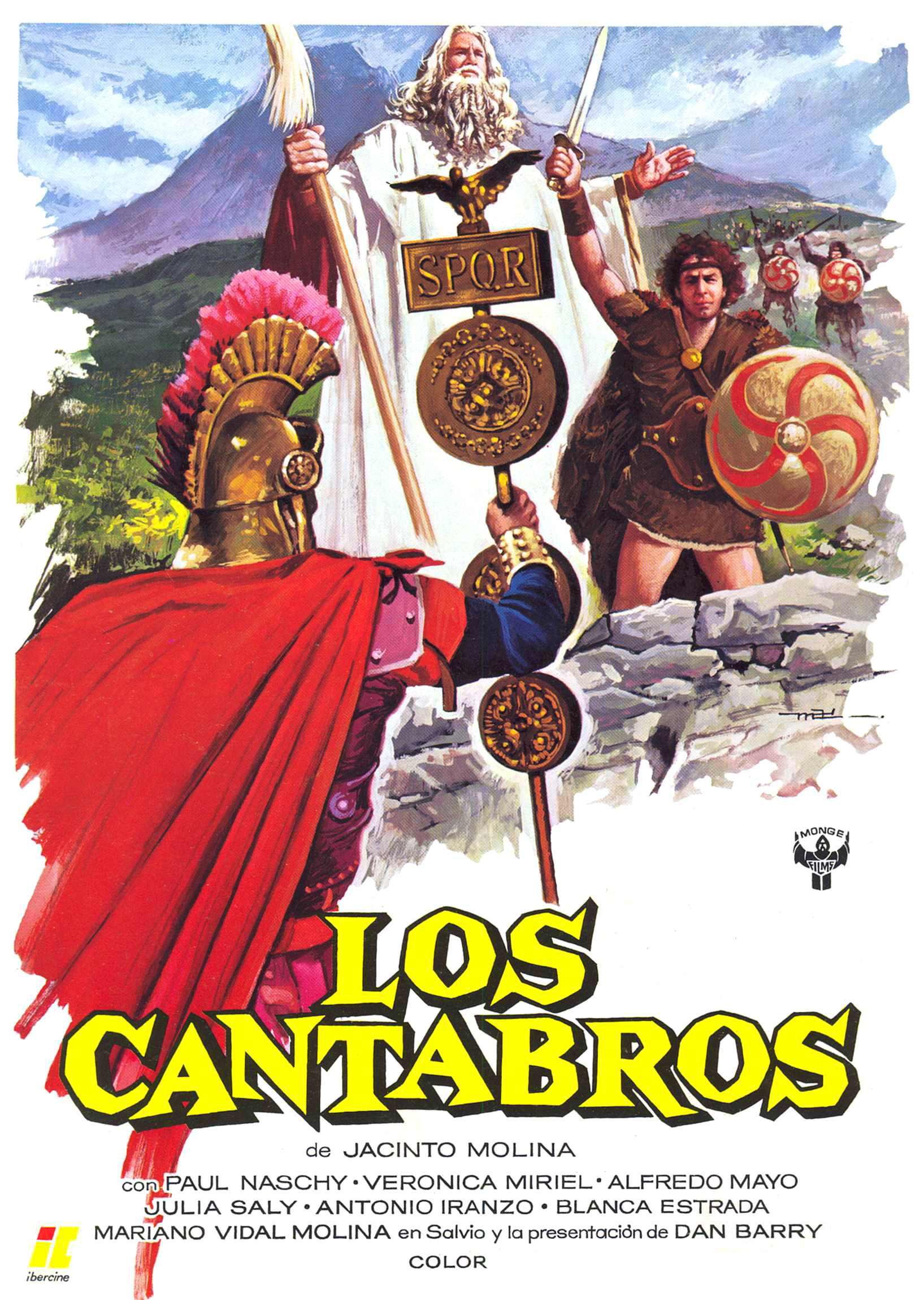 Los Cántabros 1980 Imdb