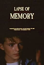 Lapse of Memory(1991) Poster - Movie Forum, Cast, Reviews
