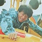 Jackie Chan in Hung fan kui (1995)