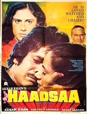 Haadsaa movie, song and  lyrics