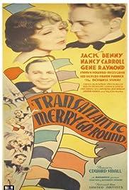 Transatlantic Merry-Go-Round Poster