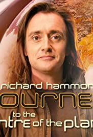 Richard Hammond's Journey to ... Poster