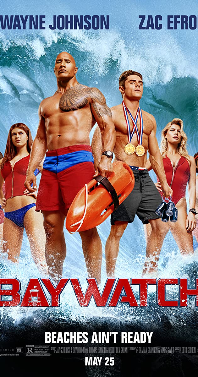 Subtitle of Baywatch