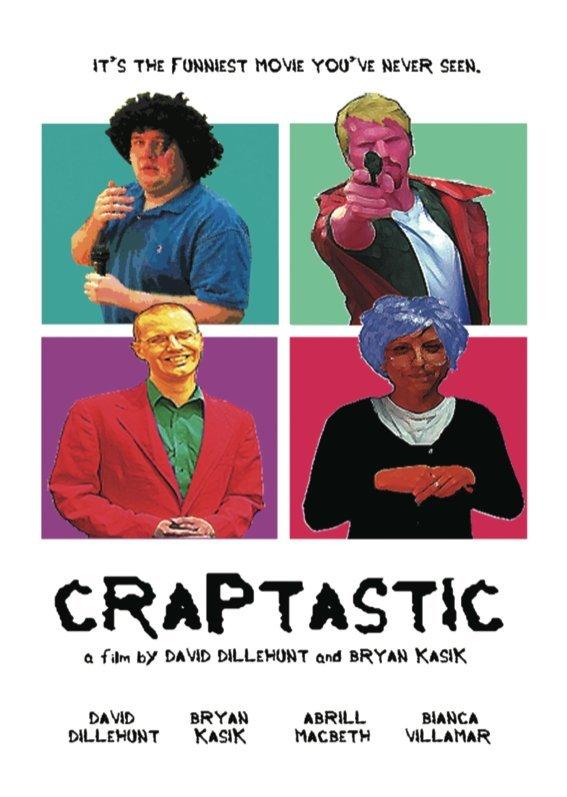 Craptastic (2008)
