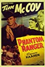 Phantom Ranger (1938) Poster
