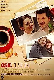 Ask Olsun Poster