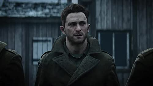 Call Of Duty: WWII: Story Trailer