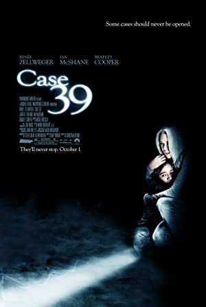 Where to stream Case 39