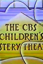 CBS Children's Mystery Theatre Poster