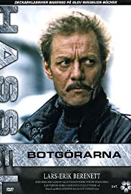 Lars-Erik Berenett in Hassel - Botgörarna (1992)