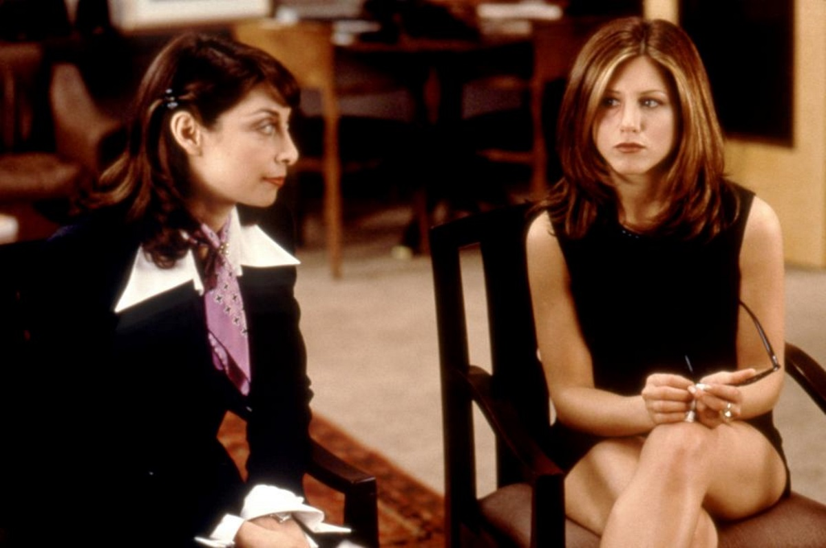 Picture Perfect (1997 film) - Alchetron, the free social