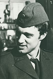 Hans Ernback Picture