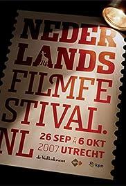 Dutch Film Festival: Commercial 2007 Poster