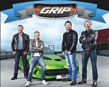 Movie website to download Grip - Das Motormagazin [QHD]